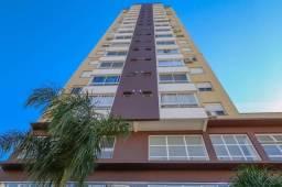 Apartamento à venda com 1 dormitórios em São cristovão, Passo fundo cod:1058