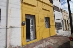 Casa para alugar com 2 dormitórios em Benfica, Fortaleza cod:CA0056