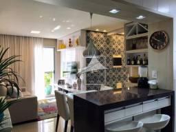 Apartamento com 2 dormitórios à venda, 64 m² - Jardim Mariana - Cuiabá/MT