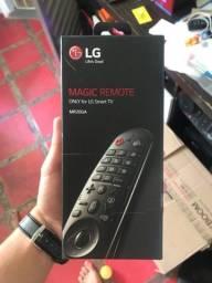 Controle LG Magic Remote