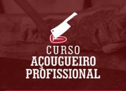 Título do anúncio:    Curso Açougueiro Profissional Online - Quer Se Tornar Um Açougueiro Profissional?