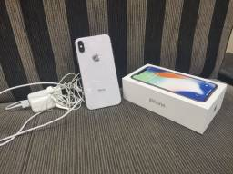 Celular iphone x 64g