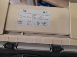 Impressora antiga vendo