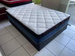 cama box casal TOP