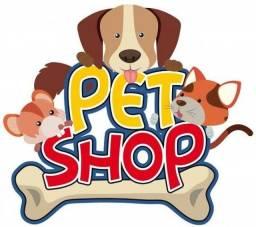 Título do anúncio: Vendo Pet Shop, Banho & Tosa e Consultório Veterinário