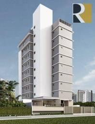 Título do anúncio: Apartamento com 2 dormitórios à venda, 59 m² por R$ 289.000,00 - Bessa - João Pessoa/PB
