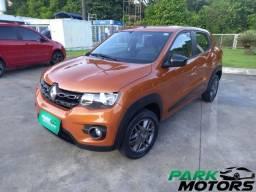 Renault Kwid Intense - 1.0 - Flex - 2018 - 5P