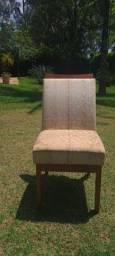 Título do anúncio: Cadeiras Sala Jantar