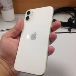 Título do anúncio: iPhone 11 128 GB na garantia (parcelo cartão)