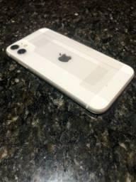 iPhone 11 64 g 2 meses uso nota todos acessórias