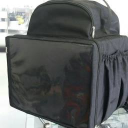 Bolsão bag para motoboy .