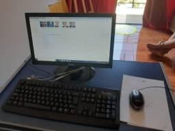 Computador 4gb de ram (estudos, trabalho e etc...)