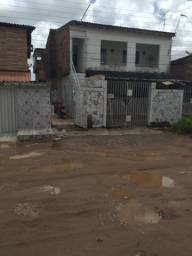 Casa de 4 comodos no Loteamento Nova Morada caxanga