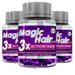 Título do anúncio: Magic Hair 3x mais Crescimento https://sun.eduzz.com/249851?a= *