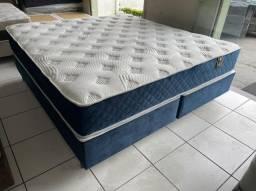cama Super King King Koil 2,03 x 1,93