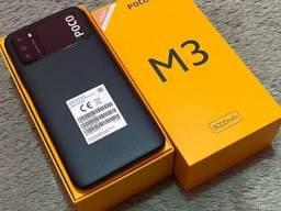 Xiaomi Poco M3 64 gb 4 RAM