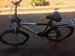 Bicicleta ecos