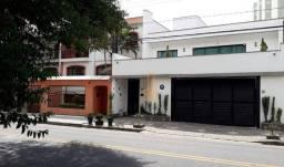 Título do anúncio: Sobrado com 3 dormitórios à venda, 340 m² por R$ 2.000.000,00 - Vila Floresta - Santo Andr