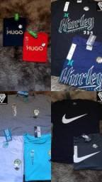 Camisas Importadas  Modelo Premium