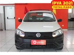 Volkswagen Saveiro 2021 1.6 msi robust cs 8v flex 2p manual