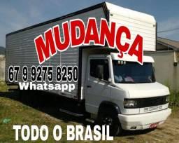 Título do anúncio: Mudanca todo brasil mudança todo brasil
