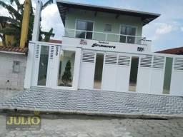 Título do anúncio: Entrada R$ 37 mil e saldo financiado!Casa com 2 dormitórios, 47 m² por R$ 185.000 - Mirim