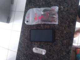 Motorola Moto E5 Play.
