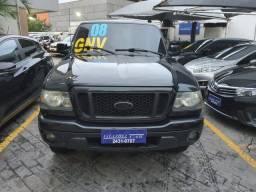 Título do anúncio: ford ranger xls 2008 cs manual com gnv