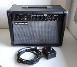 Amplificador guyatone antigo