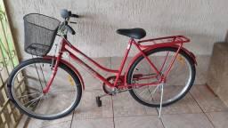 Título do anúncio: Bicicleta Monark Nova Raridade