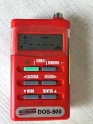 Título do anúncio: Dosímetro de Ruído Digital Portátil - DOS-500 - Instrutherm