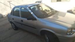 Título do anúncio: Corsa Sedan Classis Life 2006