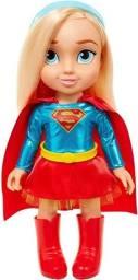 Título do anúncio: Boneca Super Girl DC Comics Infantil 35cm - Mimo