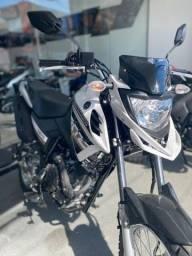 Título do anúncio: Yamaha Crosser S 150 ABS - Consultor Paulo *