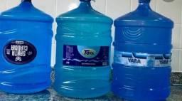 Galão de água 20litros