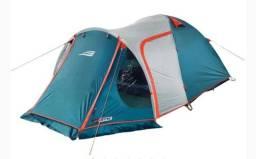 Barraca de camping NTK GT 4/5