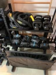 Acessórios De Ginastica - Acessórios Fitness - Loja Física - 12x Sem Juros