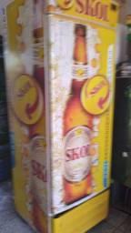 Cervejeira 8 caixas Hussam