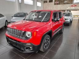 Jeep Renegade 1.8 spt mecânico