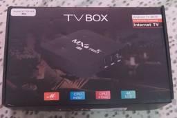 TV Box, Com entrega e Instalação Gratuita