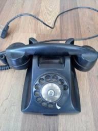 Telefone Ericsson Antigo Funcionando