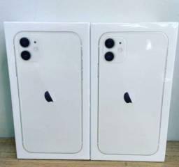 Iphone 11 Branco 64gb Lacrado