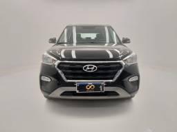 Título do anúncio: Creta Pulse 1.6 aut. 2019 // garantia de fábrica // extra