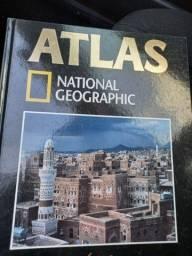 Coleção livro atlas