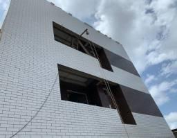 Apartamento à venda com 2 dormitórios em Miramar, João pessoa cod:009287