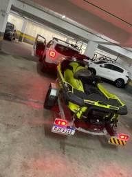 Título do anúncio: Jet Ski Seadoo RXT 300