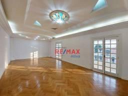 Título do anúncio: Casa com 3 dormitórios, 313 m² - venda por R$ 680.000 ou aluguel por R$ 2.850/mês - Condôm