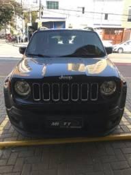 Jeep Renegade Longitude Aut.. 2016