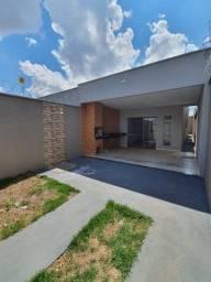 Título do anúncio: Casa a venda Vila Finsocial - Goiânia