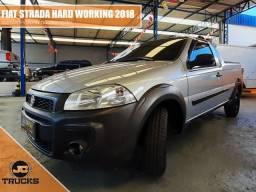 Fiat Strada Hard Working 1.4 2018